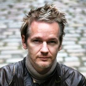 Julian Assange 2012